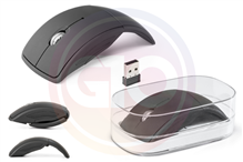 Mouse Wireless Retrátil - 10BR97399